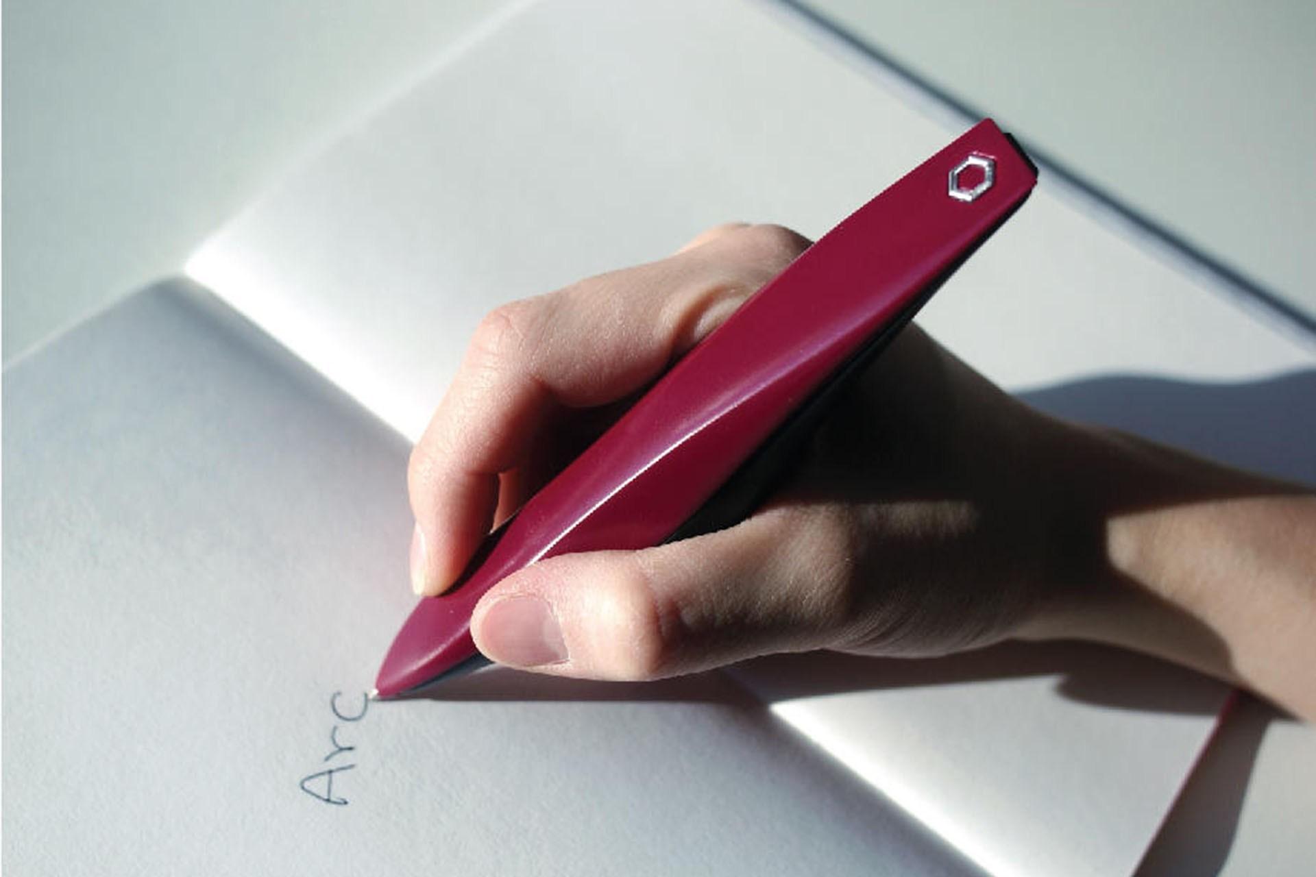 Необычные ручки: подборка умных и не очень пишущих предметов - 9