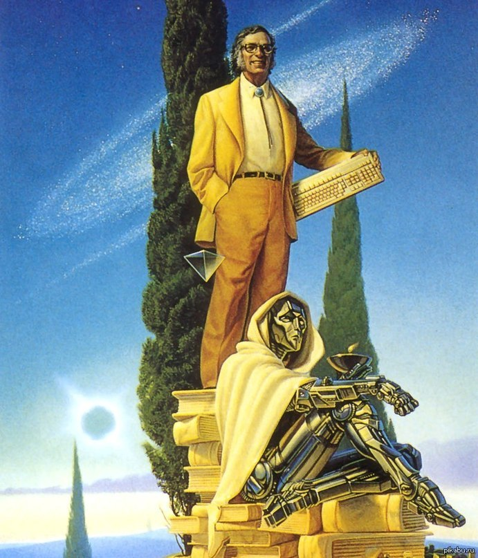 14 книг, которые вдохновили Илона Маска - 12