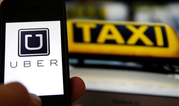 Uber может стать самой дорогой частной компанией в мире