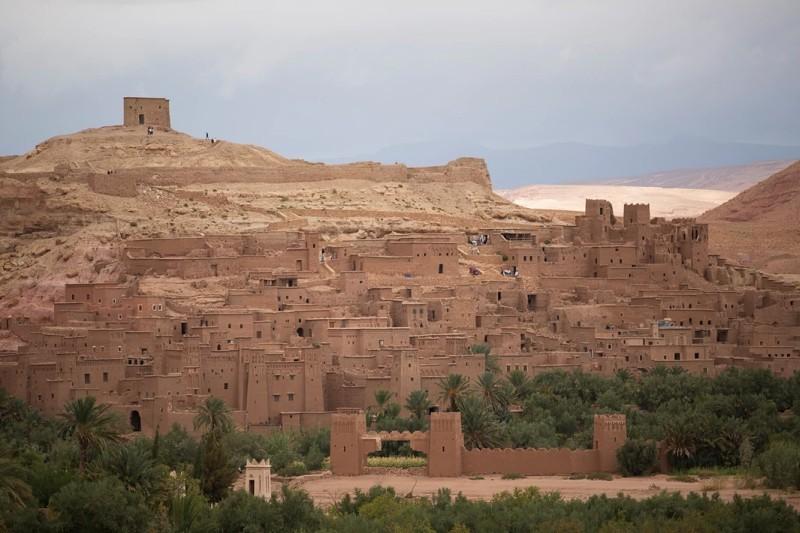 Марокко строит крупнейшую в мире станцию с концентрацией солнечной энергии, планирует начать экспорт электроэнергии в Европу - 2