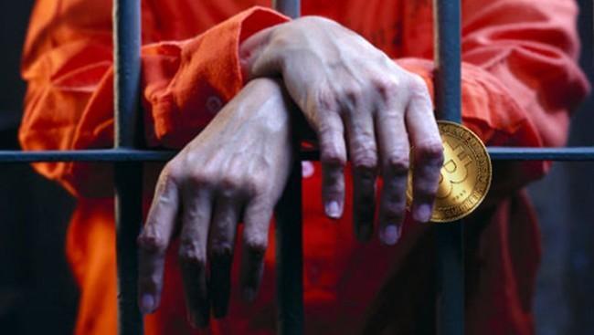 Минфин предлагает сажать в тюрьму на 4 года за биткоины - 1