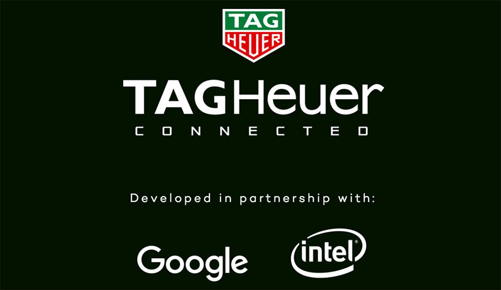 Первые смарт-часы премиум-класса на Android Wear — TAG Heuer Connected появятся в продаже 9 ноября - 4
