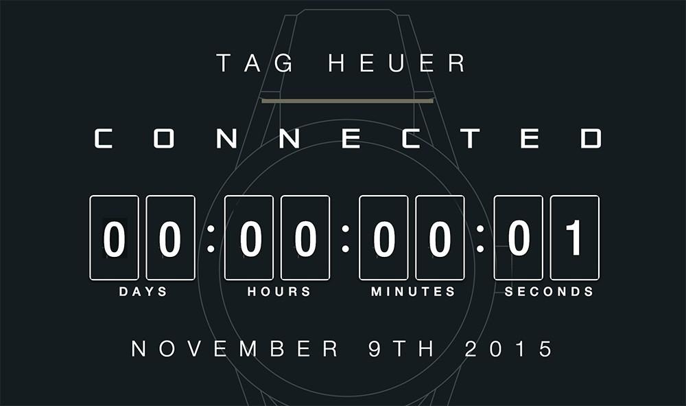 Первые смарт-часы премиум-класса на Android Wear — TAG Heuer Connected появятся в продаже 9 ноября - 5