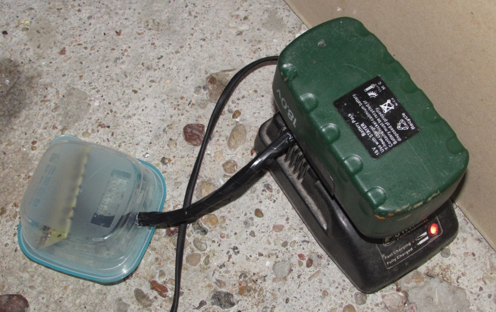 Продление жизни аккумуляторам электроинструмента — часть 2 - 4