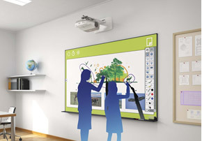 Проекторы Epson в образовании – Часть 2 - 8