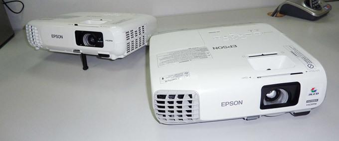 Проекторы Epson в образовании – Часть 2 - 1