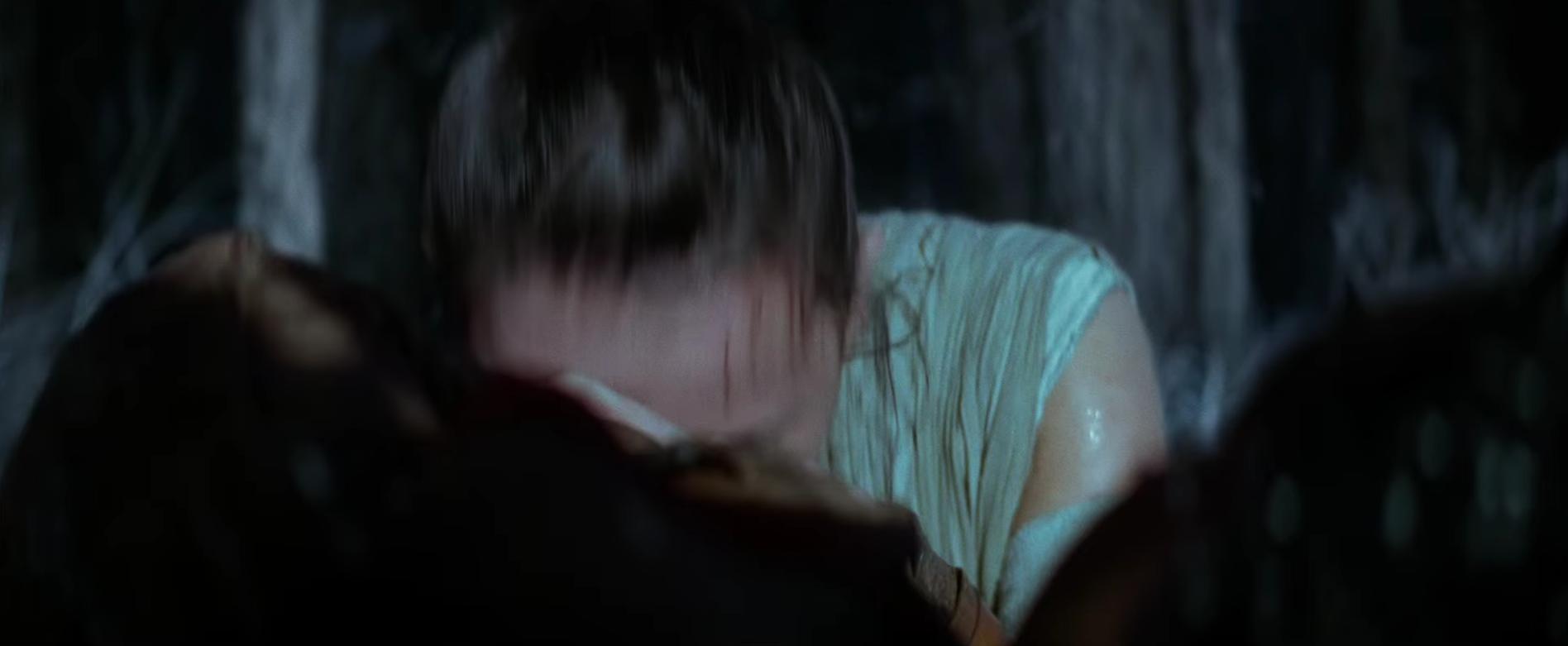 Разбор трейлера «Star Wars: Episode VII». Почему плачет Рей? (осторожно, потенциальный спойлер) - 10