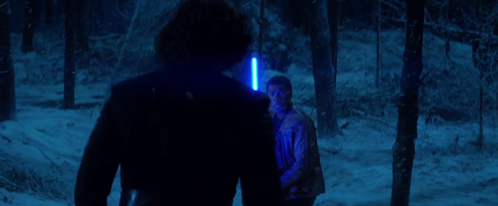 Разбор трейлера «Star Wars: Episode VII». Почему плачет Рей? (осторожно, потенциальный спойлер) - 12
