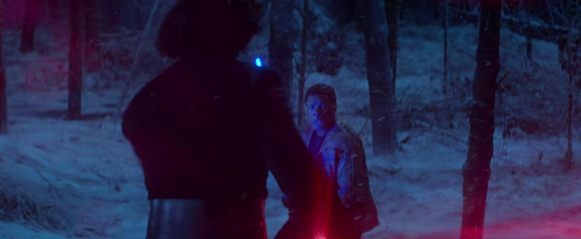 Разбор трейлера «Star Wars: Episode VII». Почему плачет Рей? (осторожно, потенциальный спойлер) - 14