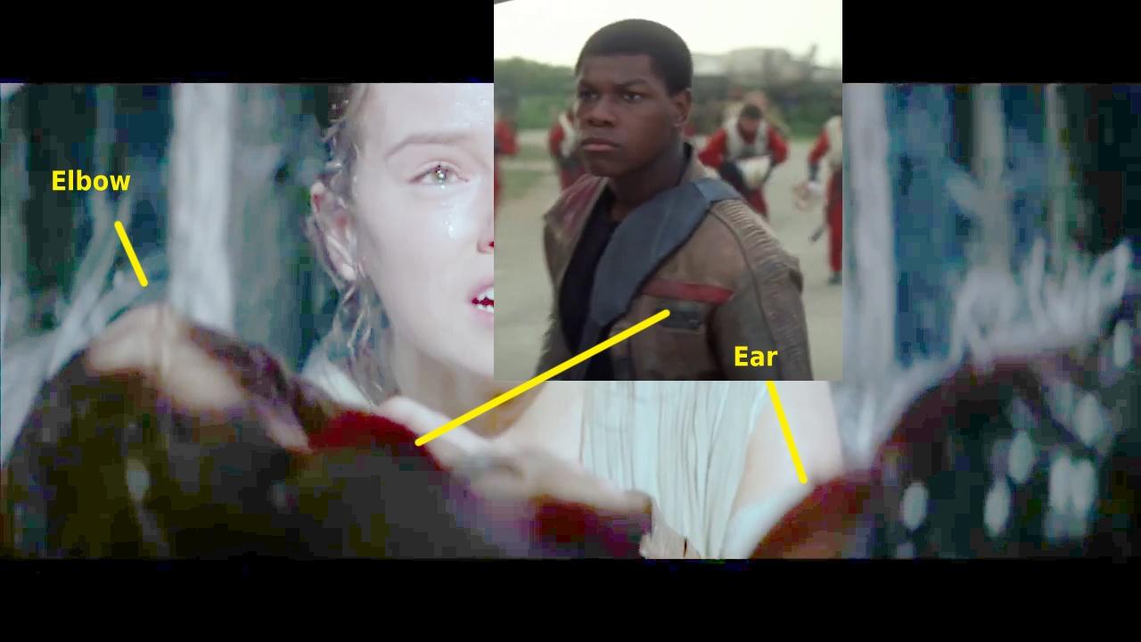 Разбор трейлера «Star Wars: Episode VII». Почему плачет Рей? (осторожно, потенциальный спойлер) - 9