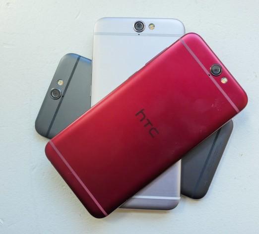 Цена смартфона HTC One A9 на самом деле равна $500