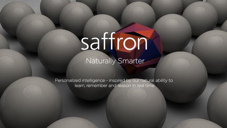 Intel покупает Saffron