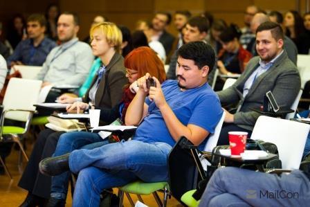 MailCon: мы провели самую крупную* конференцию по email-маркетингу в стране! (как это было) - 5