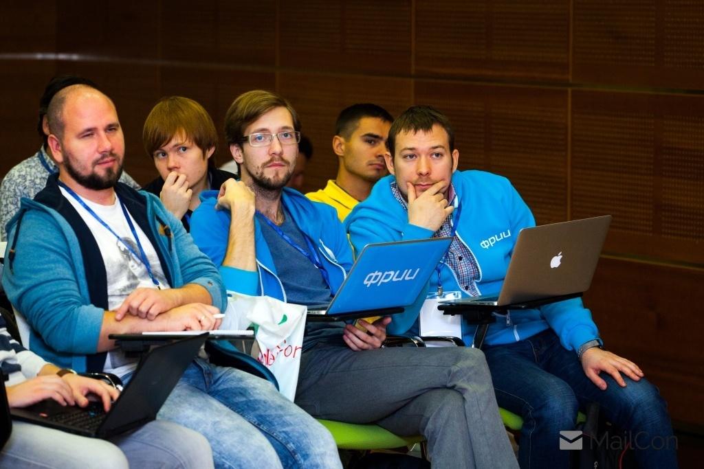 MailCon: мы провели самую крупную* конференцию по email-маркетингу в стране! (как это было) - 9