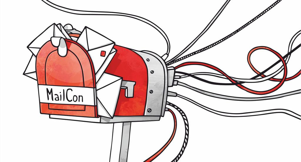MailCon: мы провели самую крупную* конференцию по email-маркетингу в стране! (как это было) - 1