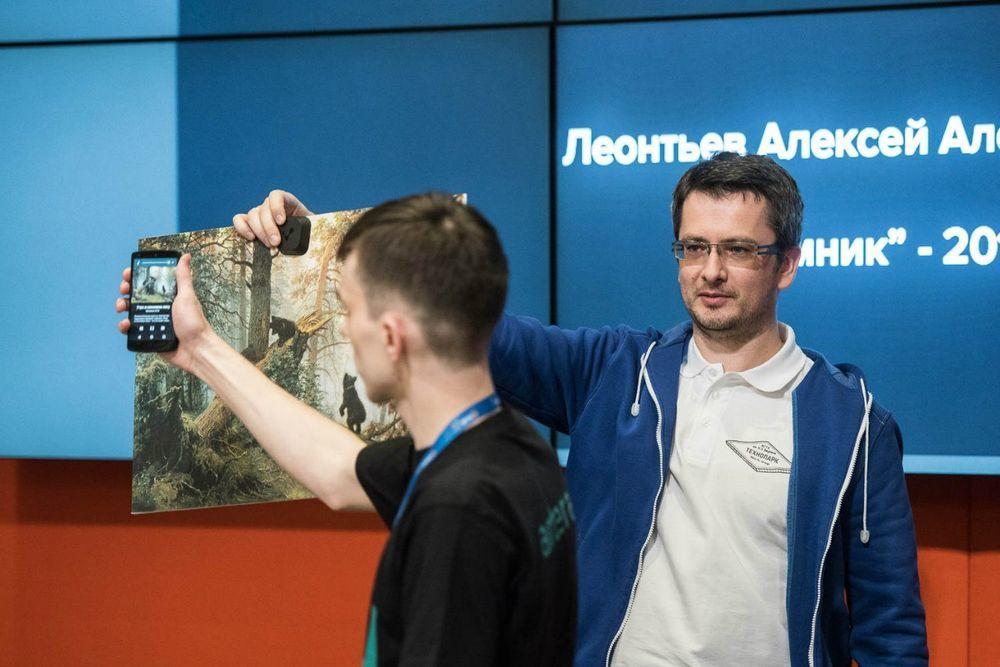 Финал и итоги Техностарта 2015 - 4
