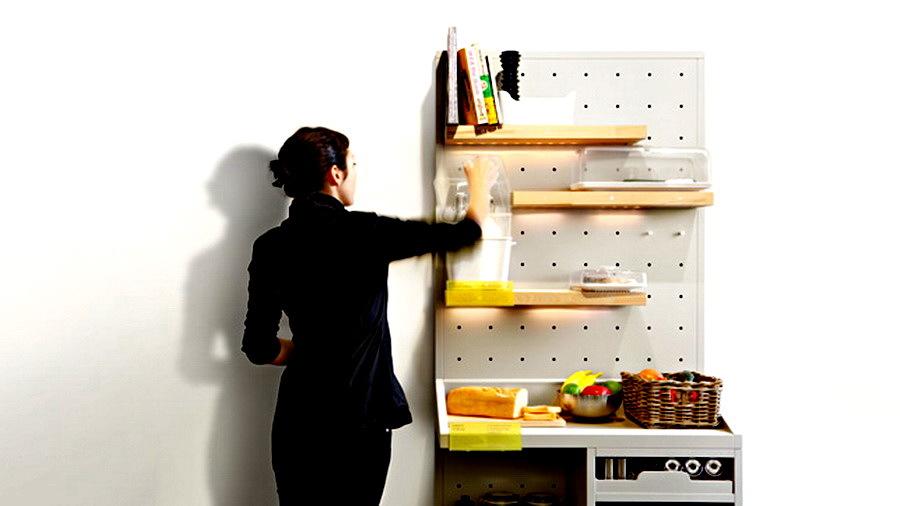 Интерактивный кухонный столик All-in-one — гость из будущего - 5