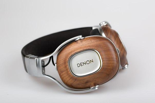 Обзор наушников Denon MM-400: Солидность во всем - 4