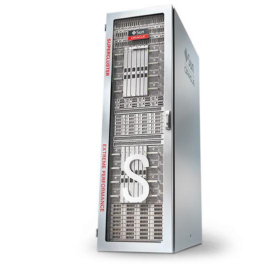 Представлен 32-ядерный микропроцессор Oracle SPARC M7