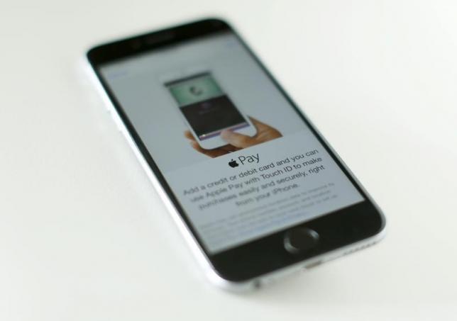 Прошел всего через год с момента запуска Apple Pay