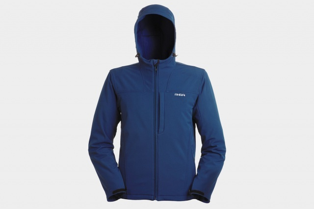 Зима близко: выбираем одежду с подогревом - 4