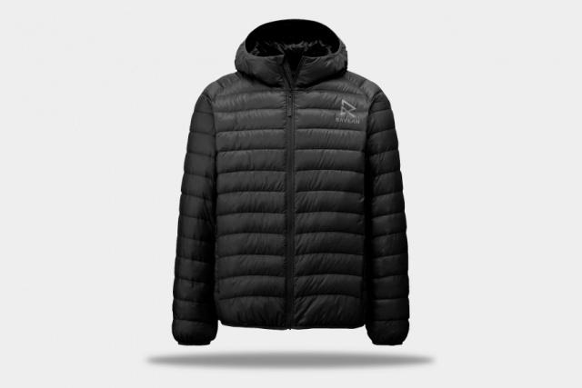 Зима близко: выбираем одежду с подогревом - 7