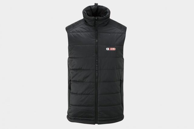 Зима близко: выбираем одежду с подогревом - 1