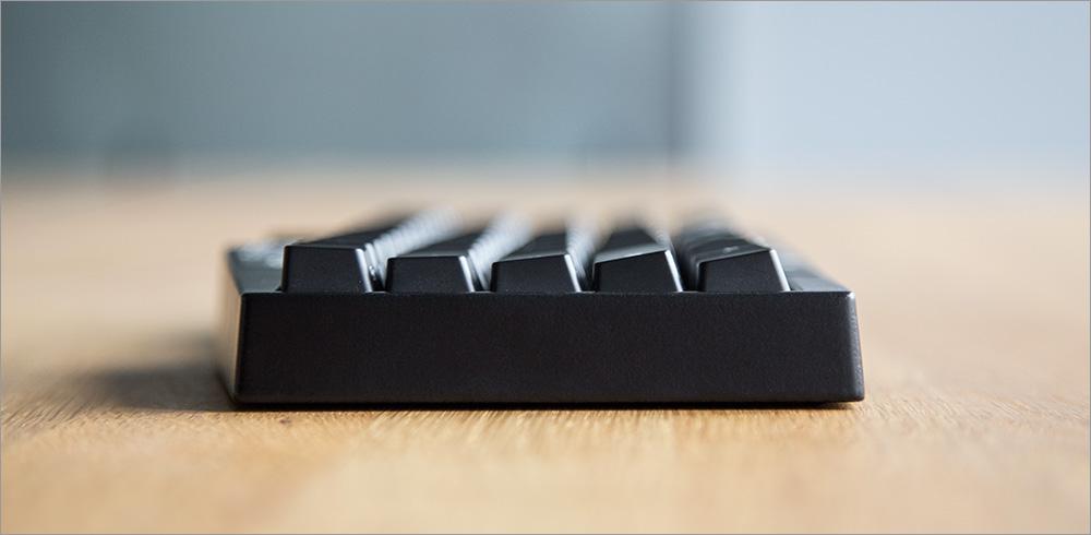 Знакомство с Ultimate Hacking Keyboard - 19