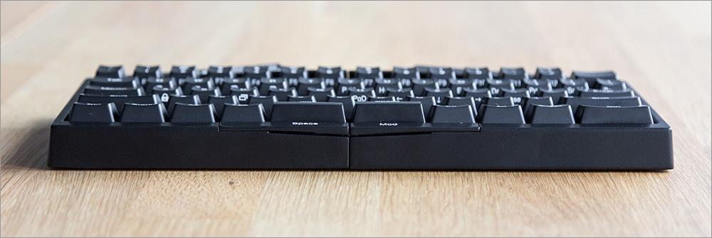 Знакомство с Ultimate Hacking Keyboard - 20