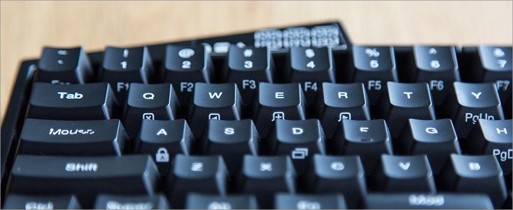 Знакомство с Ultimate Hacking Keyboard - 27