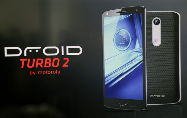 Droid Turbo 2 спокойно сможет пережить падения, после которых большинство других смартфонов выйдет из строя
