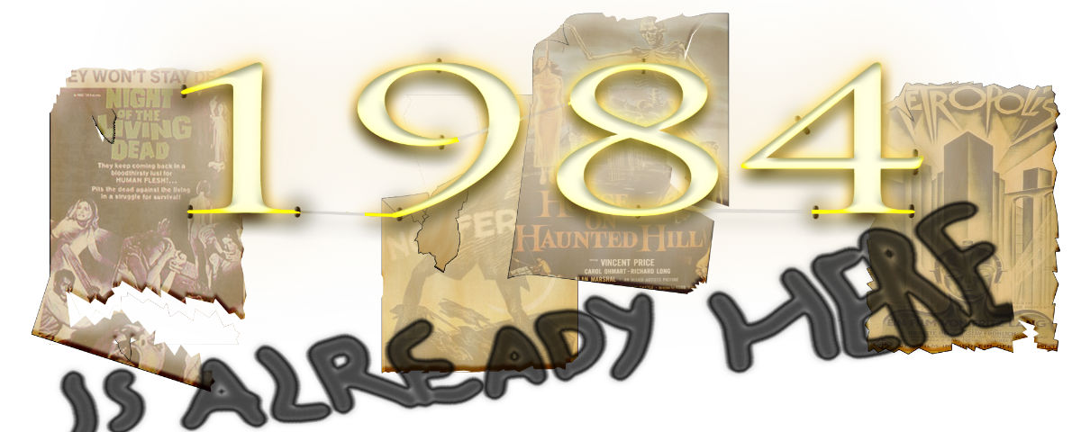 Наследники Оруэлла преследуют тех, кто использует число «1984» - 2
