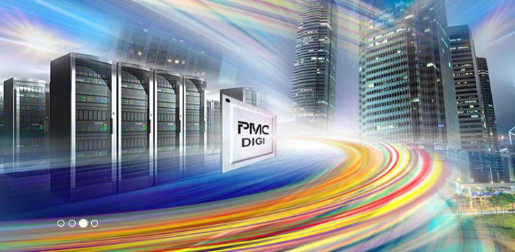 Компания PMC-Sierra опубликовала квартальный отчет