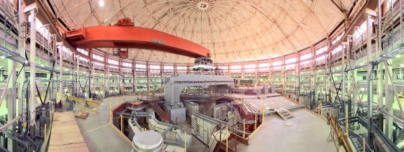 Самые красивые научные лаборатории мира: внутри и снаружи - 19