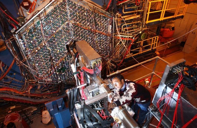 Самые красивые научные лаборатории мира: внутри и снаружи - 22