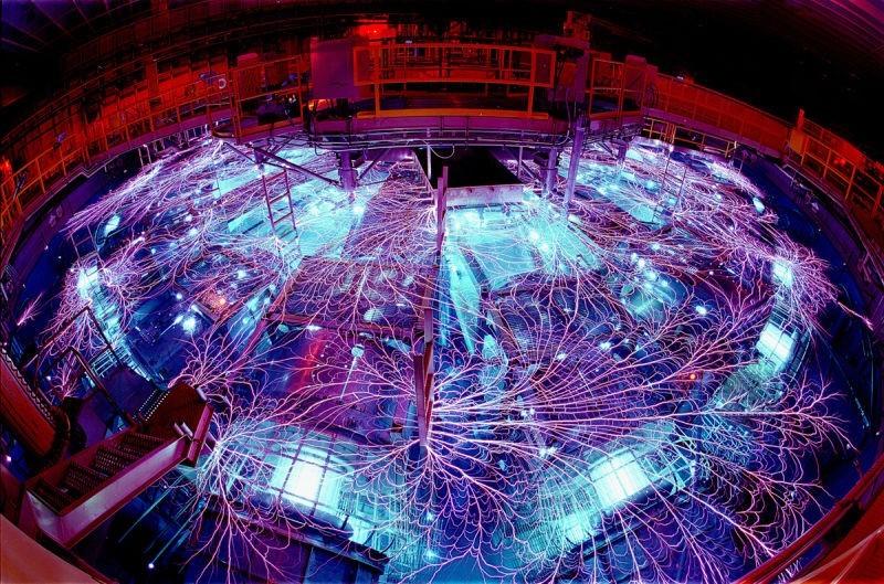 Самые красивые научные лаборатории мира: внутри и снаружи - 23