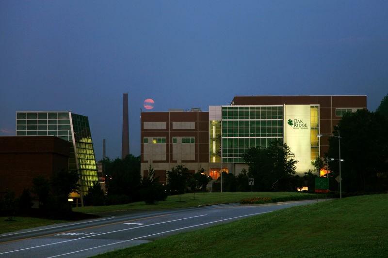Самые красивые научные лаборатории мира: внутри и снаружи - 4