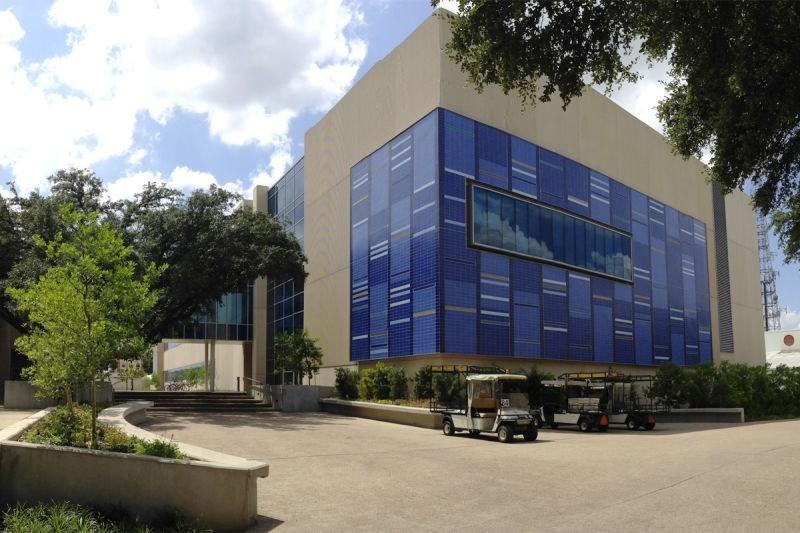 Самые красивые научные лаборатории мира: внутри и снаружи - 9