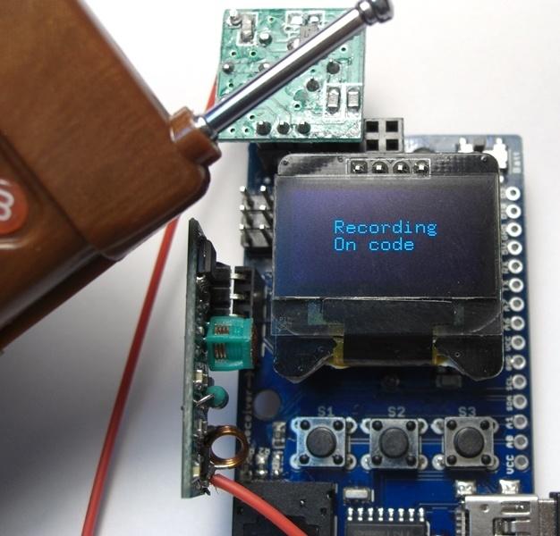 Тысяча первый способ управления радиорозетками - 6