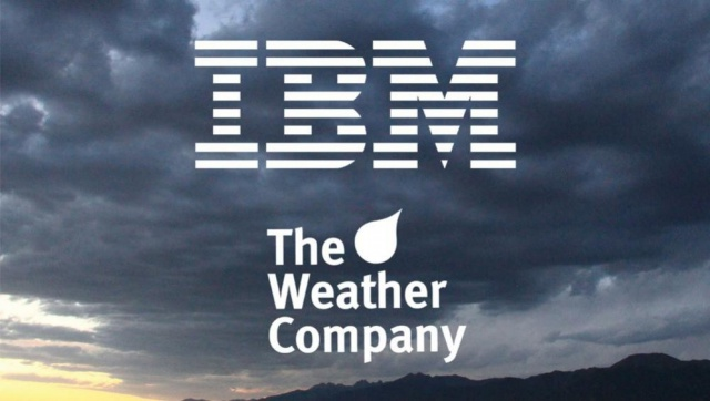 IBM покупает за $2 млрд активы The Weather Company