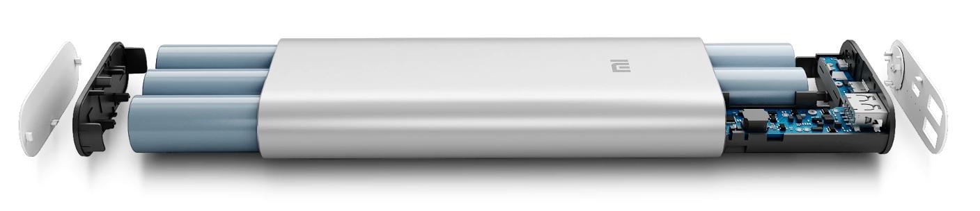 Xiaomi Power Bank: Роял-флеш внешних аккумуляторов - 4
