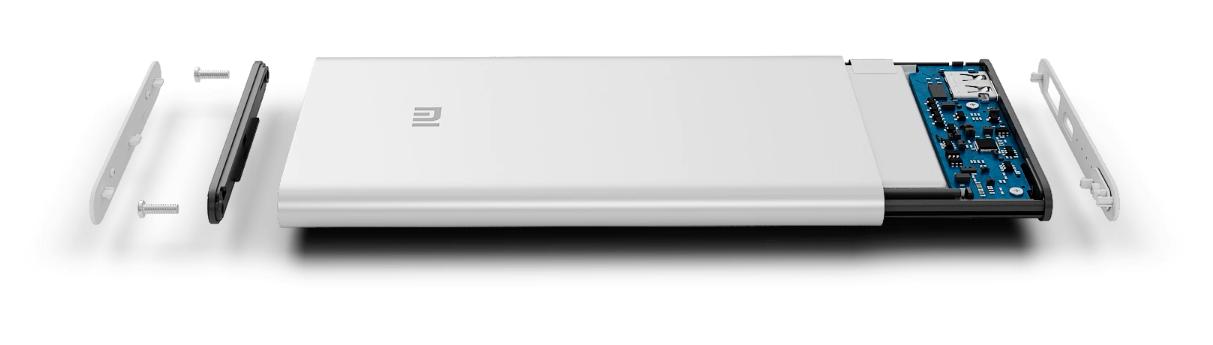 Xiaomi Power Bank: Роял-флеш внешних аккумуляторов - 6