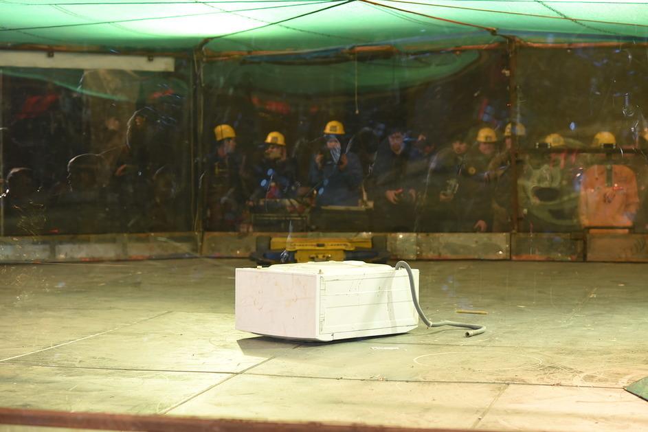 Фотоотчет с открытия боев роботов «Бронебот: Осенний разогрев» - 39