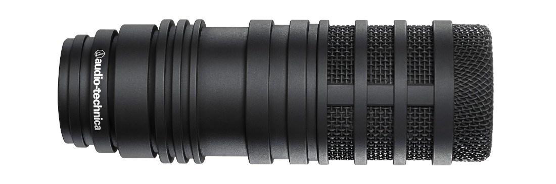 Мегаобзор микрофонов для записи подкастов - 11