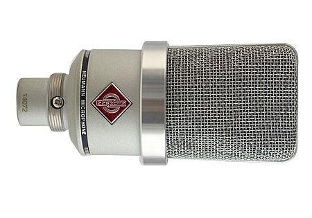 Мегаобзор микрофонов для записи подкастов - 14