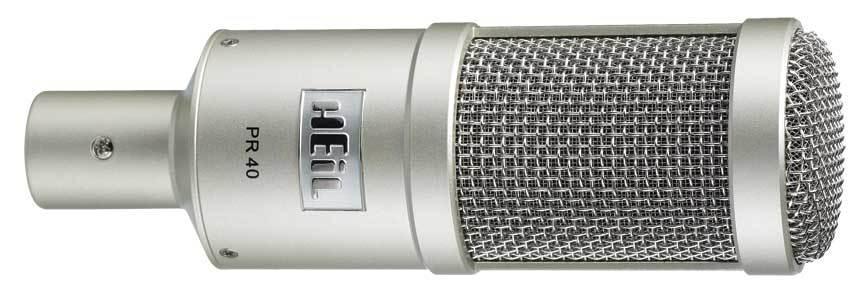 Мегаобзор микрофонов для записи подкастов - 16