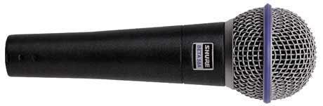 Мегаобзор микрофонов для записи подкастов - 18
