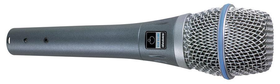 Мегаобзор микрофонов для записи подкастов - 2
