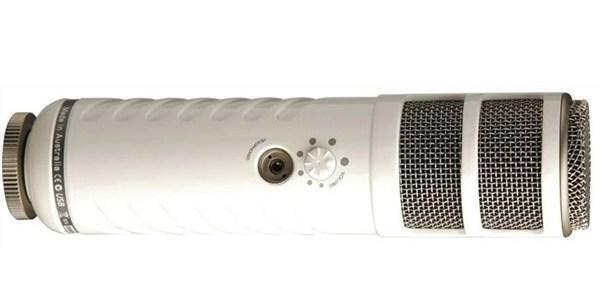 Мегаобзор микрофонов для записи подкастов - 21
