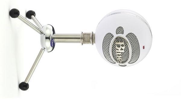 Мегаобзор микрофонов для записи подкастов - 23